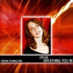 Image for 'Zircon Feat. Jillian Goldin'
