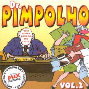 Image for 'Dr. Pimpolho'