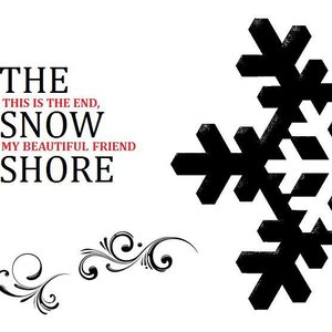 Image for 'The Snow Shore'