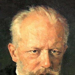 Image for 'Tchaikovsky Pyotr Ilyich'
