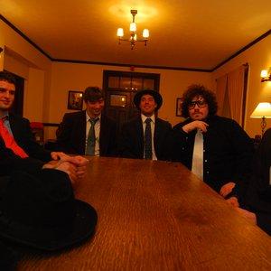 Image for 'The Gentlemen's Bet'
