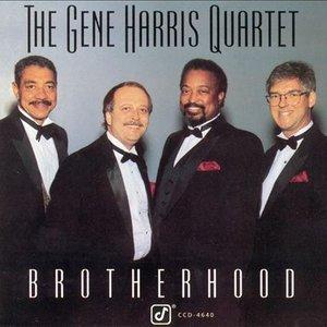 Imagen de 'The Gene Harris Quartet'