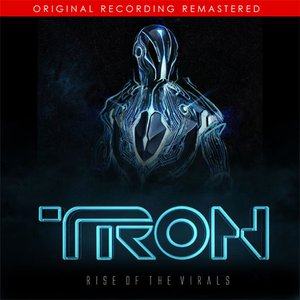 Image for 'Future Sound Of Tron'