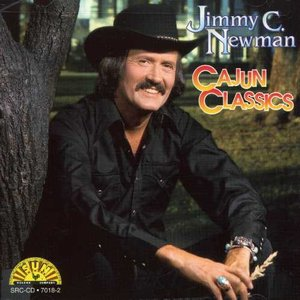 Image for 'Jimmy C. Newman and Cajun Country'