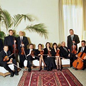 Image for 'Orchestra Da Camera Roma Classica'