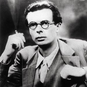 Image for 'Aldous Huxley'