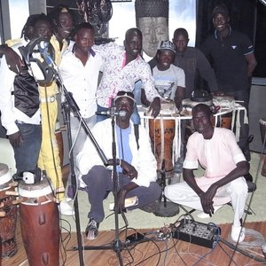 Image for 'Jeri-Jeri with Mbene Diatta Seck'