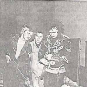 Image for 'Dachau'