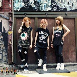 Image for '디유닛 (D-Unit)'