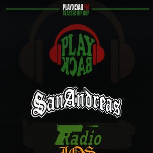 Image for 'Playback FM'