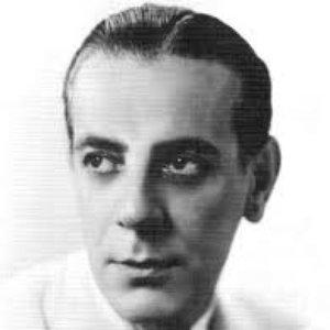Image for 'Earl Burtnett'