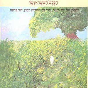 Image for 'הכבש השישה עשר'