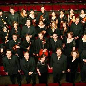 Image for 'Dunedin Consort'