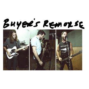 Image for 'Buyer's Remorse'