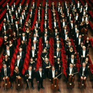 Image for 'Royal Concertgebouw Orchestra'