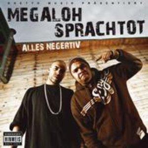 Image for 'Megaloh und Sprachtot'