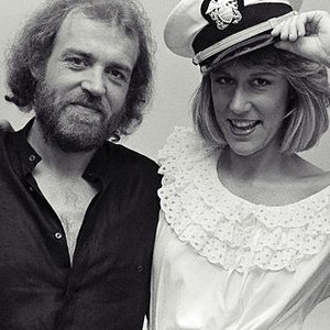 Imagem de 'Joe Cocker & Jennifer Warnes'