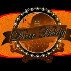 Image for 'DEAR HEIDY'