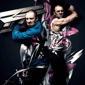 Image for 'Weapon X & Ken Hell'