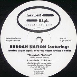 Image for 'Buddah Nation'