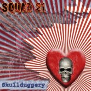 Image for 'Squad 21'