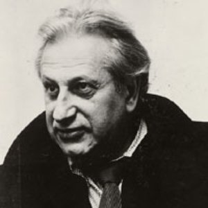 Image pour 'Studs Terkel'