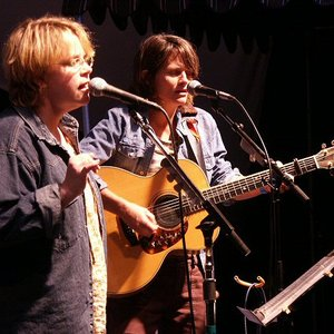 Image for 'Mary Chapin Carpenter with Shawn Colvin'