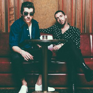 Immagine per 'The Last Shadow Puppets'
