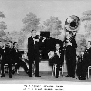 Immagine per 'The Savoy Havana Band'