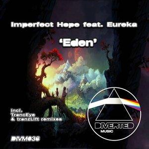 Image for 'Imperfect Hope feat. Eureka'