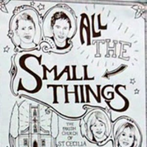 Image for 'All The Small Things'