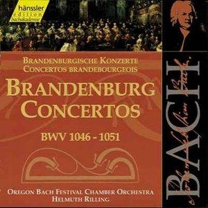 Imagem de 'Zweites Brandenburgisches Konzert'