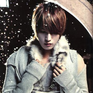 Image for '영웅재중'