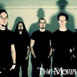 Image for 'The Morphean'