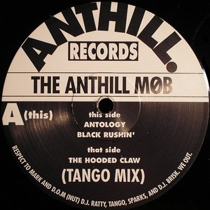 Image for 'Anthill Mob'