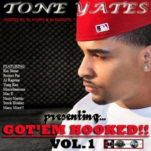 Image for 'Tone Yates'