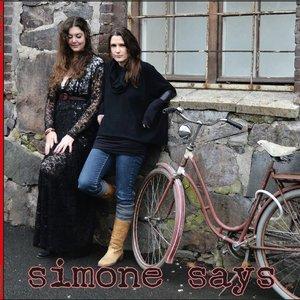 Image for 'Simone Says'
