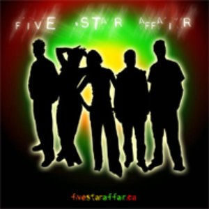 Image for 'Five Star Affair'