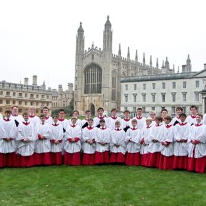 Image for 'Choir Of Kings College Cambridge'