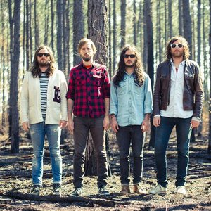 Bild für 'J Roddy Walston And The Business'