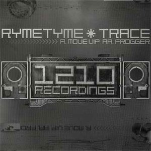 Image for 'Ryme Tyme & Trace'
