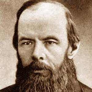 Imagem de 'Fyodor Dostoyevsky'