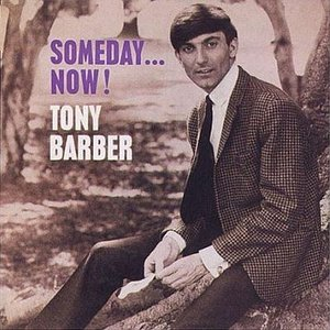 Image for 'Tony Barber'
