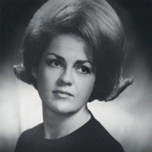Image for 'Elly Vilhjálms'