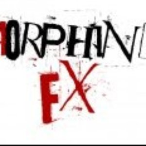 Image for 'Morphine FX'