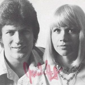 Image for 'Monika Hauff & Klaus-Dieter Henkler'