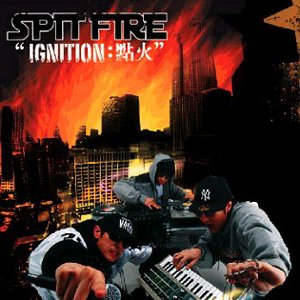 Image for 'Spit Fire'