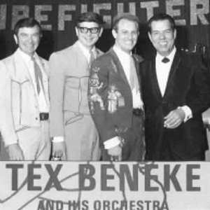 Image for 'Tex Beneke & His Orchestra'