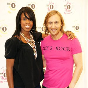 Image for 'David Guetta (Feat. Kelly Rowland)'