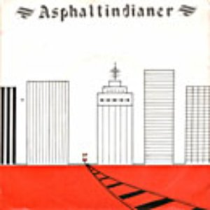 Image for 'Asphaltindianer'